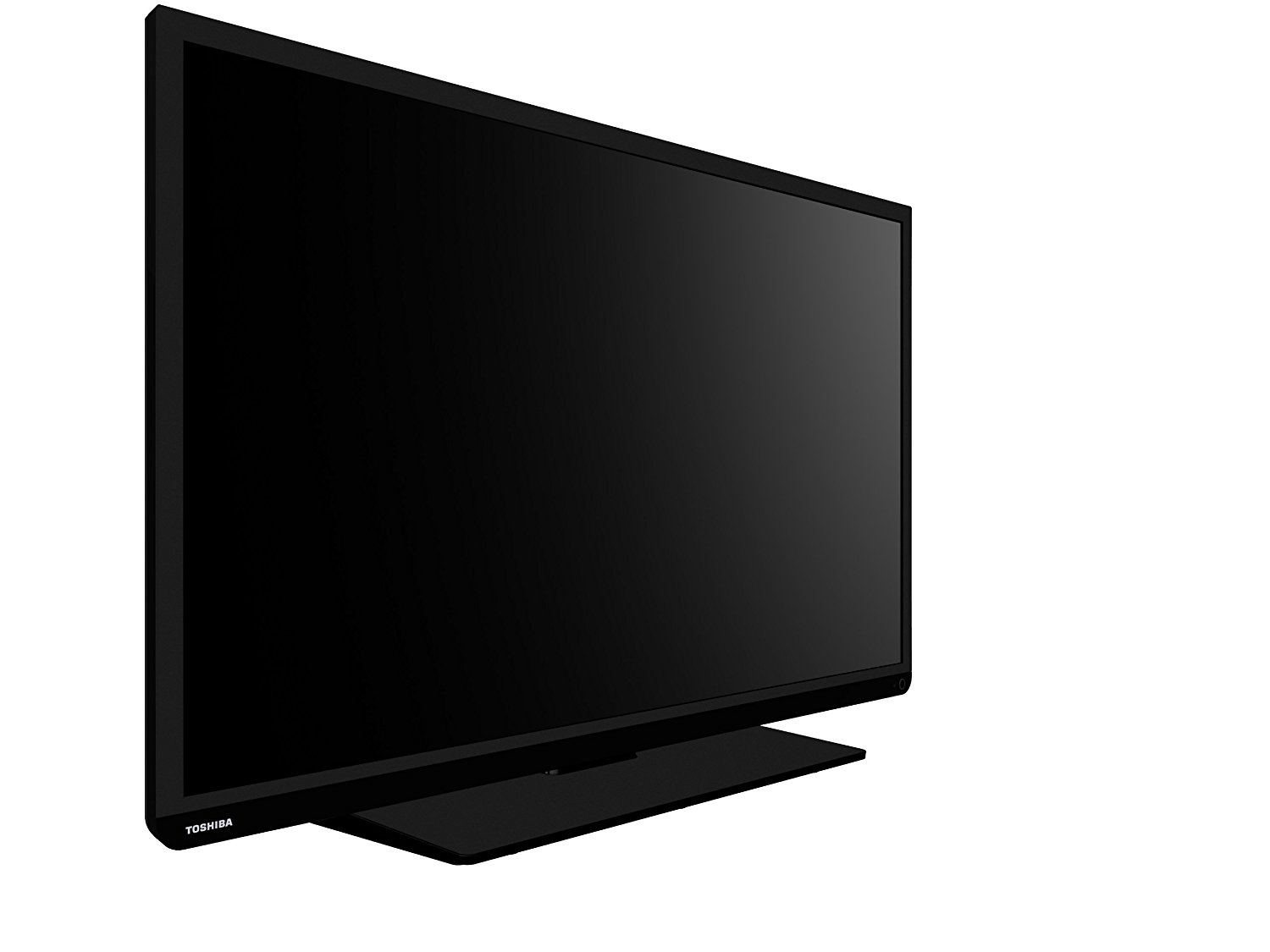 b ware toshiba 32l3433dg 80cm 32 fernseher full hd twin tuner smart tv von toshiba tv bei hgo gmbh. Black Bedroom Furniture Sets. Home Design Ideas